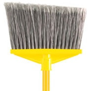 C-Brute Upright Broom, Each