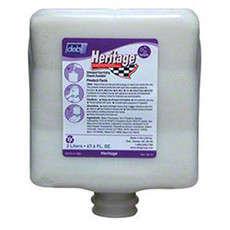 Deb Heritage HD Hand Cleaner 4/2 Liters Per Case