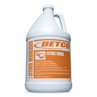 Citrus Chisel Degreaser 4/1 Gallon Per Case
