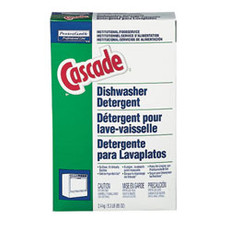 Cascade Auto Dish Wash 85oz Powder 6 Per Case