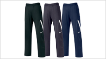 SOFT-FEEL TRAINING PANTS