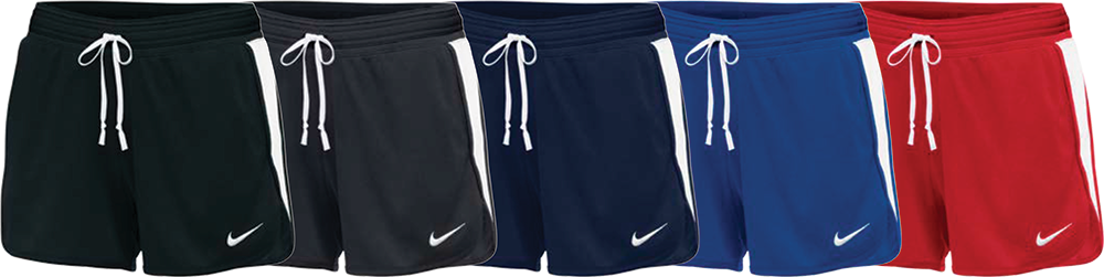 836305 Custom Nike Women's Shorts
