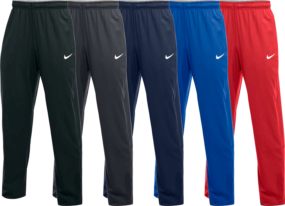 Nike Dry Custom Warm-Up Pants