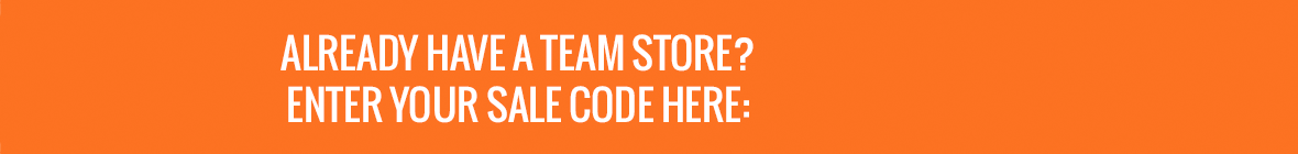 Already have a team store?