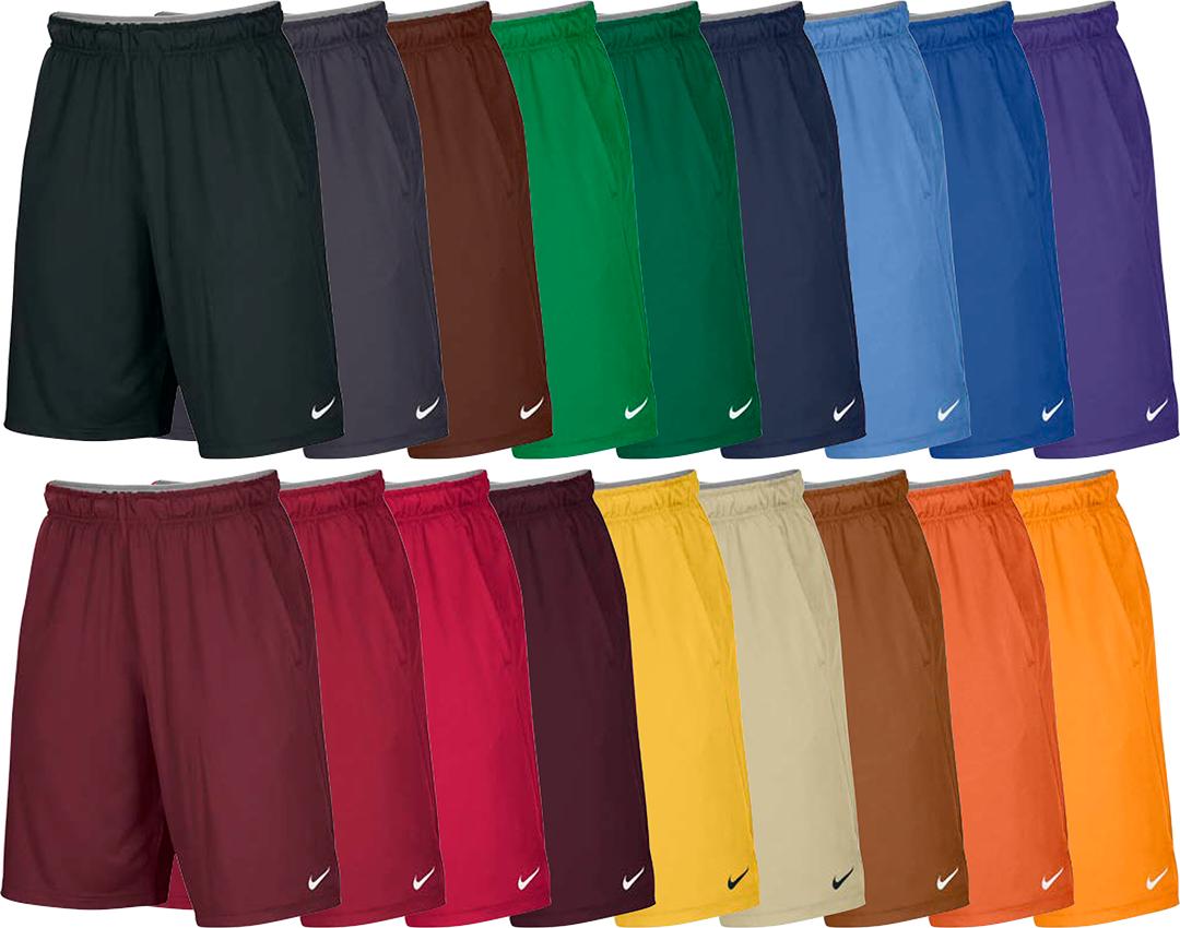 41e85aa49abc4 Custom Nike 2 Pocket Fly Shorts