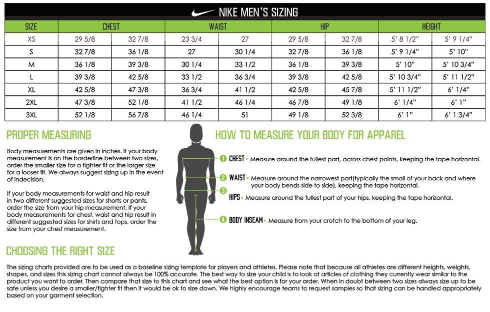 b0d4b511f941 Nike Team Legend Custom Dri-FIT Shirts