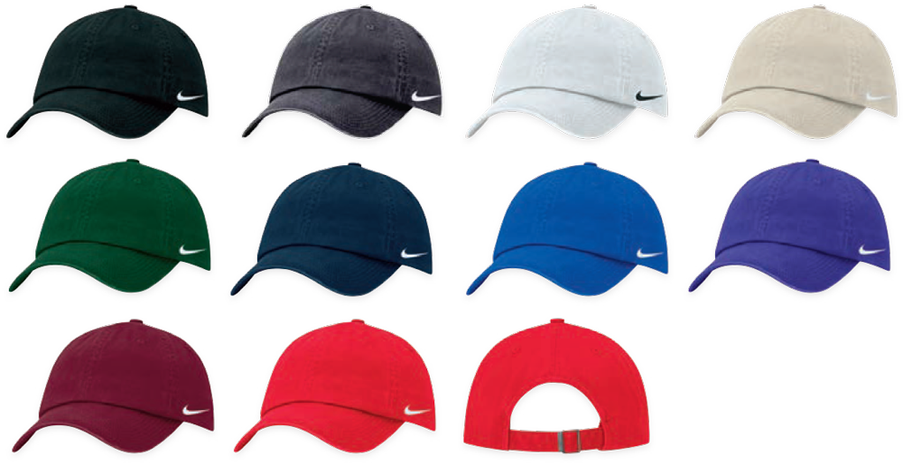 Custom Nike Heritage 86 Hats - Elevation Sports bc80fb3e522