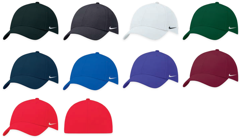 Custom Nike Legacy 91 Swoosh Flex Baseball Hats - Elevation Sports 87043c58865