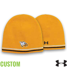 Under Armour Coldgear Custom Beanie