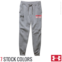 Under Armour Hustle Jogger Custom Sweatpants