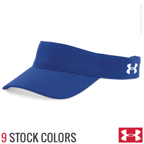 859086069c8766 Under Armour Custom Visors - Elevation Sports