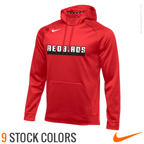 88ee65724f0 Nike Therma Custom Hoodies | Elevation Sports