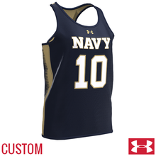 Under Armour 1-Ply Custom Women's Lacrosse Reversible Jerseys