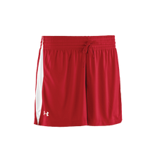 Under Armour Recruit Women's Custom Lacrosse Shorts