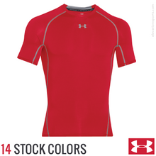 Under Armour Heatgear Custom Compression Shirt