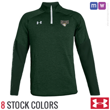 Custom Under Armour Qualifier 1/4 Zip Pullover