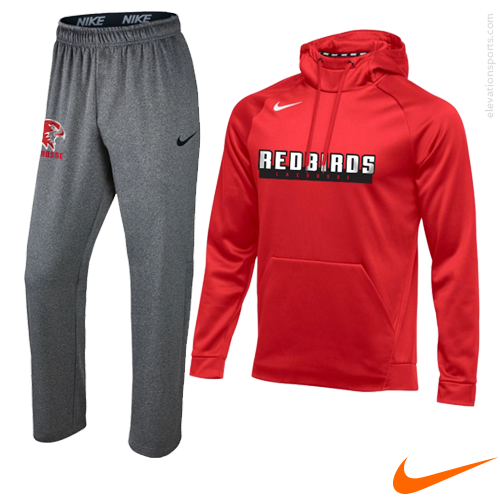 12b3f5c6460 Nike Therma Custom Sweat Suits | Elevation Sports