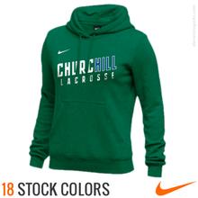 Nike Club Custom Women s Hoodies b7f8efccacb8