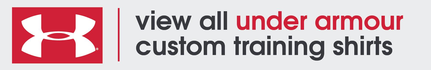 Under Armour Custom Shirts