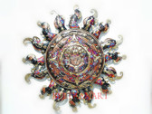 Aztec Calendar-027
