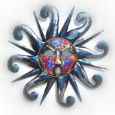 millennium Metal Sun Small
