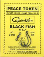 Blackfish Rigs - HI-LO - 2Hooks