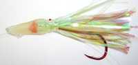 "Cod Rigs - Jig Rig with 3"" Octopus"