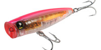 Yo-Zuri Lures - 3D Popper (Floating) R1167 Series