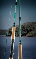 G. Loomis Rods - Saltwater Greenwater