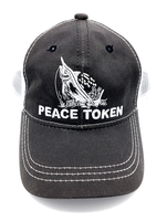 Peace Token Apparel - Caps