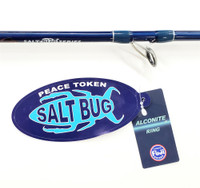 Peace Token Rods - Salt Bug Series Conventional