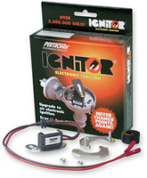Pertronix Electronic Ignition (Ignitor I) Land Rover Series w/45D4 Distributor & Blue Points (Pertronix LU-144 Neg Ground)