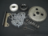 Land Rover Series II/IIA/III 2.25L Petrol Engine Timing Chain & Gear Set