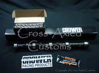 Land Rover Defender Discovery Range Rover 4.0 4.6 V8 Engine Crower Performance Camshaft & Lifter Kit. #53230 / #66050-16