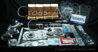 Land Rover Discovery I II 4.0 4.6 V8 Engine Rebuild Overhaul Kit - CUSTOM QUOTE