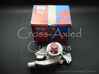 Land Rover Defender / Discovery / Range Rover 4.0 & 4.6 V8 Engine Water Coolant Pump, Quinton-Hazell #STC4378G / STC1693G
