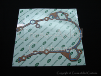 Land Rover Defender / Discovery / Range Rover 4.0 & 4.6 Front Timing Cover Gasket. #ERR7280G/ERR4241G OE