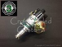 Land Rover Series II/IIA/III 2.25 & Defender 2.5 Petrol Engine Complete Distributor Assembly. #ETC5835