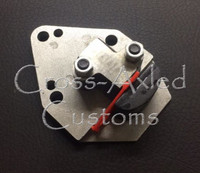 Land Rover Series III & Defender 2.25/2.5 Engine Timing Chain Tensioner. Petrol / Diesel #ETC5190R