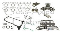 Land Rover Discovery II & Range Rover P38 4.0/4.6L V8 Engine Rebuild Overhaul Kit BOSCH ONLY - (Less Pistons)