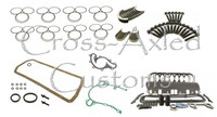 Land Rover Defender, Discovery I & Range Rover P38 4.0L V8 Engine Rebuild Overhaul Kit GEMS ONLY - (Less Pistons) OEM Rings