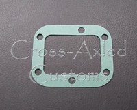 Land Rover Series II/IIA/III 2.25 & Defender 2.5 NA/TD Side Cover Mounting Gasket Petrol/Diesel #ERR2026