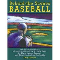 Behind-the-Scenes Baseball