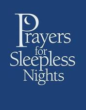 Prayers for Sleepless Nights