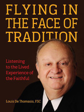 Flying in the Face of Tradition- Hardcover