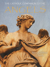 The Catholic Companion to the Angels (Cover C)