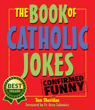 The Book of Catholic Jokes