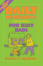 Daily Meditations (with Scripture) for Busy Dads