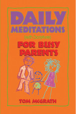 Daily Meditations (with Scripture) for Busy Parents