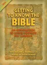 Getting to Know the Bible